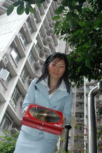Feng Shui Expertin