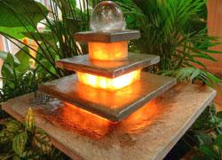 Feng shui lebensbereiche 4 sun der wind - Zimmerbrunnen feng shui ...